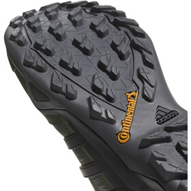 adidas TERREX Swift R2 Gore-Tex Scarpe da trekking Impermeabile Uomo, real teal/core black/solar slime